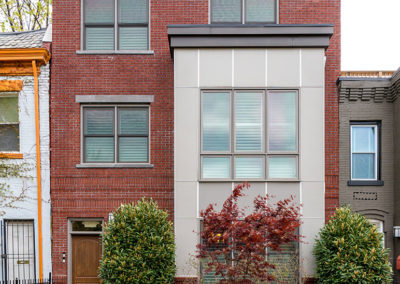 The Townhomes At Truxton